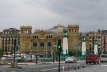 Donostia / Fotos de #Donostia,  la bella ciudad que me tiene