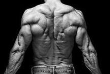Workout motivation / Motivation