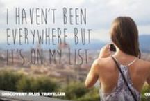 WorldFanFair / Destinations, Travel Planning, Living Abroad, Life & Style.