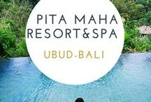 Pita Maha Luxury Resort -Ubud,Bali / Full review of Pita Maha Luxury Resort in Ubud Bali