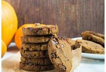 Paleo Cookies Bars & Biscuits / The BEST Paleo Cookie + Bar + Biscuit recipes!