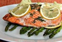 Paleo Seafood Recipes / In need of some delicious paleo seafood recipes? Find them here!