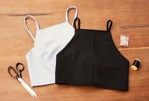 DIYCLOTHING / How to make your own clothes.