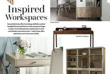 Style Directions - Inspired Workspaces