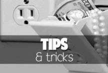Tips and Tricks / A Collection of The Most Creative Useful Tips & Tricks To Live and Work Smarter