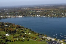 Skaneateles and the Finger Lakes Region
