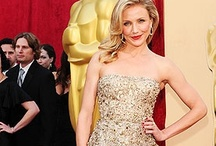 Red Carpet Perfection / My favorite fashion moments! / by Olivia Amundsen