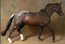 Breyer Model Horses / The most wanted classic Breyer horses on eBay and Etsy.