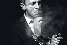 Daniel Craig / Daniel Craig, James Bond
