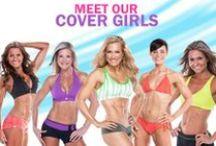 Cover Girl Secrets