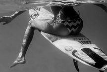Surf time / surf life