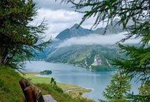 Do zwiedzenia i zjedzenia - Szwajcaria