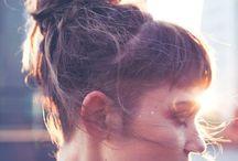 •••• hair ••••