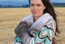 Crochet otoño-invierno