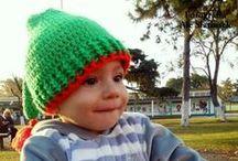 Mis tejidos a Crochet / Consultas y Pedidos www.facebook.com/calordehogartejidos/ 4567-5356 CABA - Buenos Aires