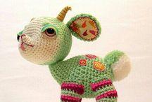 virka grejs / EVEYRTHING I would like to crochet  / by Emma Lotangley