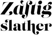 BOLD_TYPE-Design_Inspire / Fonts Schriften Type Design