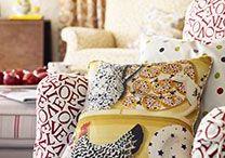 DO&CO Emma Bridgewater Home / Emma Bridgewater fabrics, wallpaper, interior, home decor