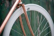 Bikes / Some of the innovative bike designs that have caught our eye.