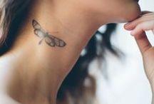 tattoo my life