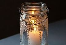art deco / beautiful crafts for home deco
