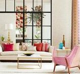 DO&CO Harlequin / Harlequin fabrics, wallpaper, interior, home decor