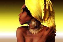 Cor da África