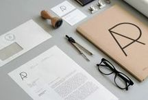 Branding / Other companies' branding that we admire and appreciate.