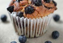 Healthy Desserts ↟