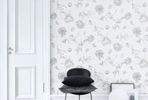 DO&CO Sandberg / Sandberg wallpaper, interior, home decor