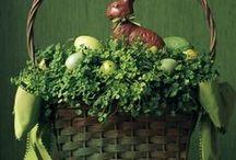 DO&CO Spring - Easter / Easter, Pasen, interior, home decor