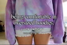 Just girly things / Hilarious but able to relate to just girly things✖️