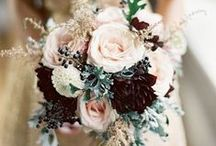 Gorgeous Bouquets / Bouquets that showcase the most beautiful flowers!