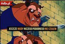 CYTATY Z BAJEK DISNEYA / Najlepsze Cytaty z Bajek Disneya
