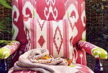 DO&CO GP & J Baker / GP&JBaker wallpaper, fabrics, interior, home decor