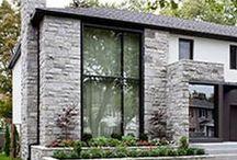 Aluminum Windows / Aluminum Windows installation by Windows and Doors Toronto in Greater Toronto Area