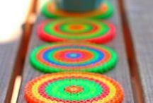 hama bead projects