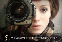Fotografia / Manuales - Tips - Tutoriales - Proyectos