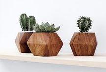 / Wood /