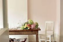 DO&CO Pink / the colour pink, interior, home decor, paint