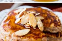 Pancakes   &   Crapes