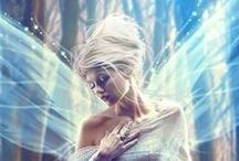 Mystical Creatures / Fairies, Unicorns, Mermaids and more
