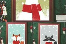 Lovely Christmas Prints