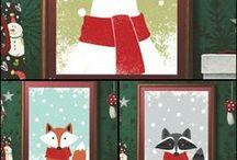 Lovely Christmas Prints
