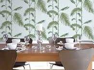 DO&CO Cole&Son / Beautiful wallpaper from Cole&Son, interior, home decor