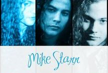 Mike Starr  - (Alice In Chains) Creations / My own creations with Mike Starr from Alice In Chains ♥