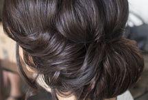 Hair & beauty | updo