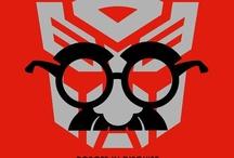 Geek who? Me...!!! / Pics i love