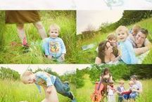 Babies and children photography inspiration / by Vicki Murphy