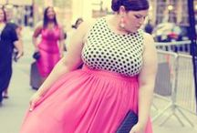 Plus size models / by RealSizeBride RSB
